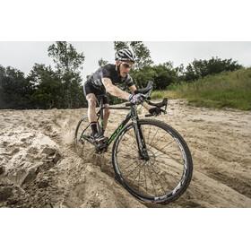 GripGrab Rebel Long Cycling Gloves Grey Camo